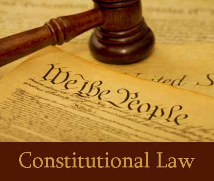 Constitutional Lawyer