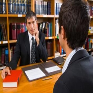 Coporate lawyer