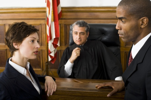 Become defense lawyer