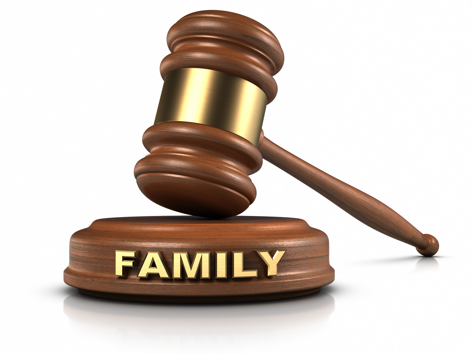 Become a Family Lawyer