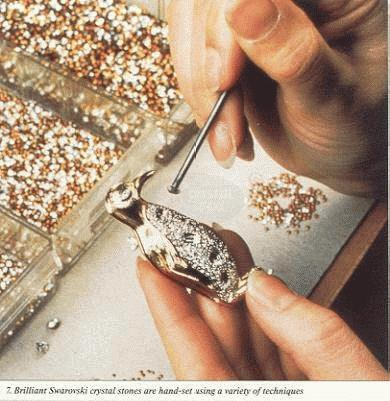 how to become a jewelry maker
