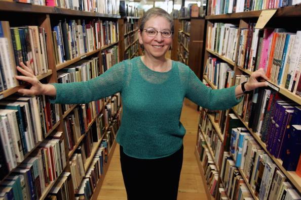 Become a Librarian
