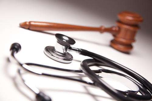 Become a Malpractice Lawyer