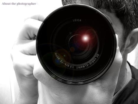 Steps to Become a Photographer