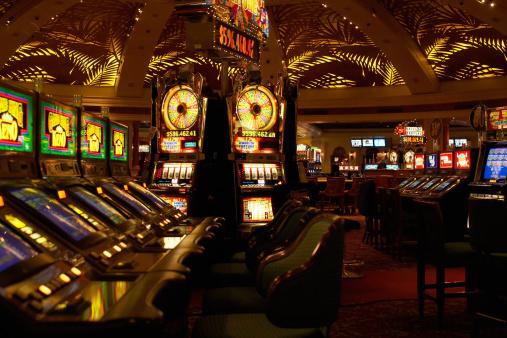 How to Build a Casino