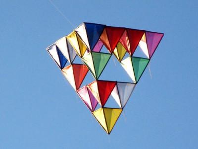 Tetrahedron kite template kite bow template pixshark tetrahedron kite template for kids maxwellsz