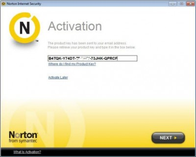 Norton Internet Security 2006 Renewal Code Keygen - iam