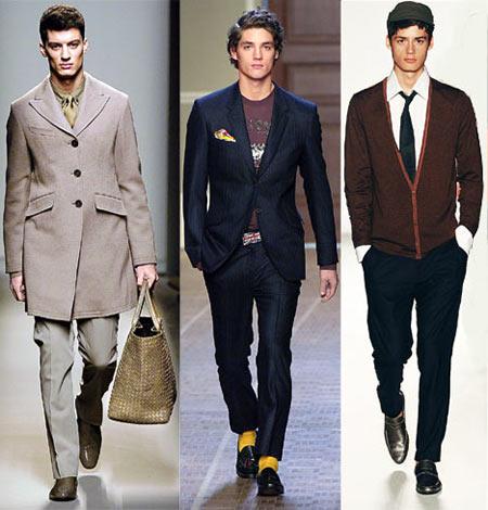 Good Clothes for Men