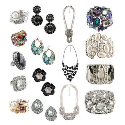 Choose Jewelry for an Outfit