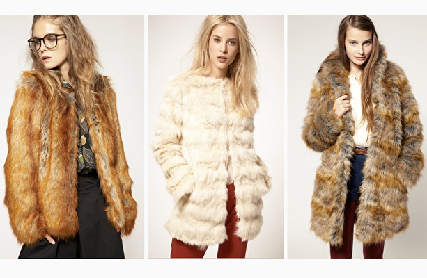 How to choose a quality fur coat from a mink, and not to buy a fake 11