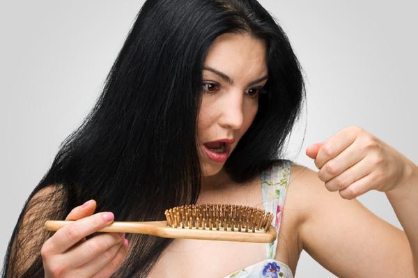 hair loss option