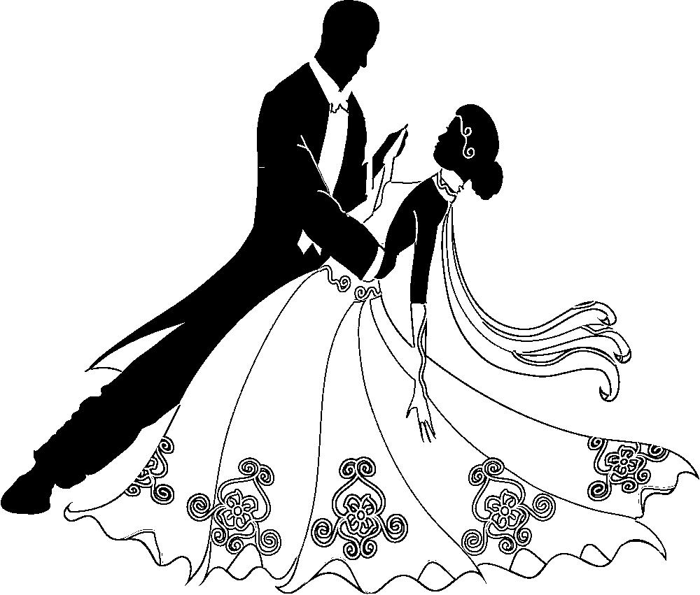 Dance and enjoy