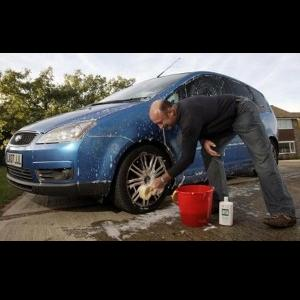 Cleaning your car properly