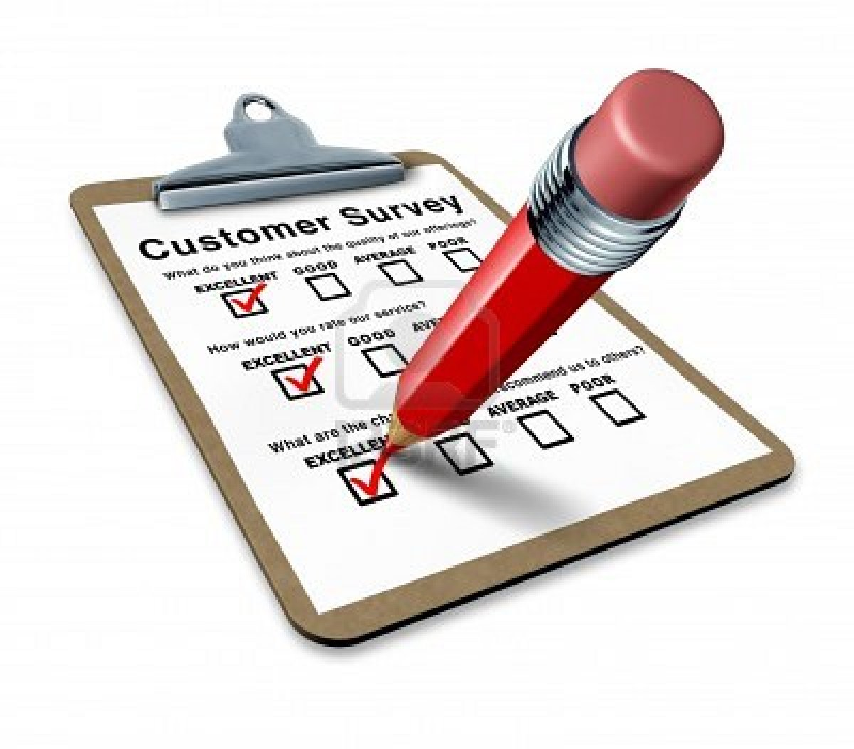 how to create a market research survey