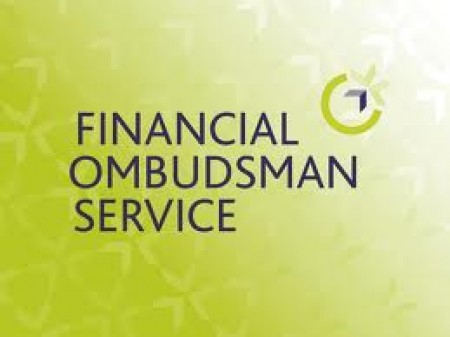 Contact the Financial Ombudsman