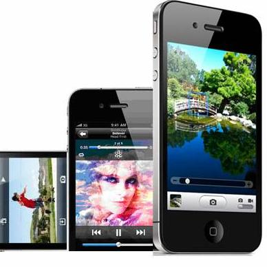 How to Convert Movies to the iPhone Format