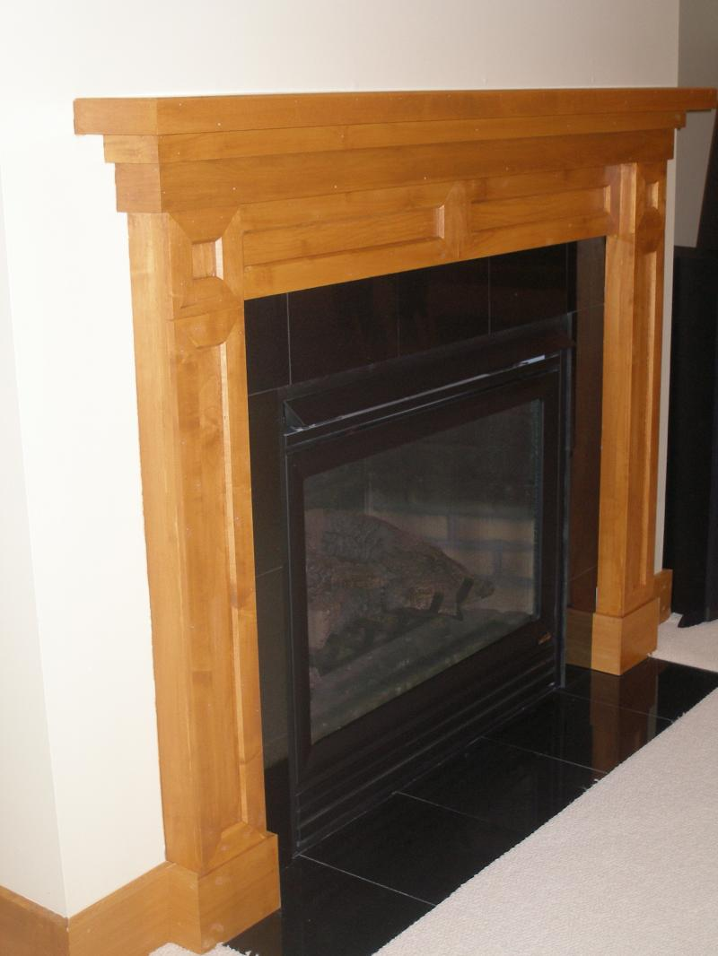 make a fireplace mantel 28 images how to build a fireplace