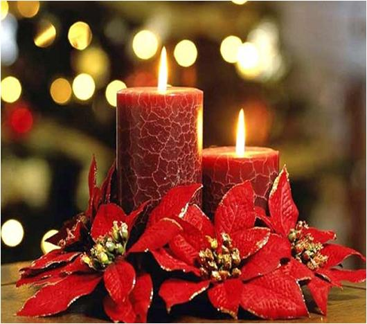 Decorate Your Own Candle