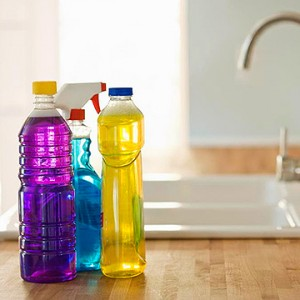 Disinfect your House