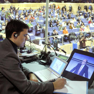 Tips about How to Do Simultaneous Interpretation