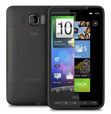 Dual Boot an HTC Windows Phone in Android