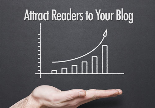Find Readers For Your Blog