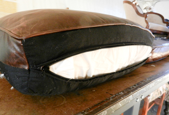 How To Fix Sagging Sofa Cushions