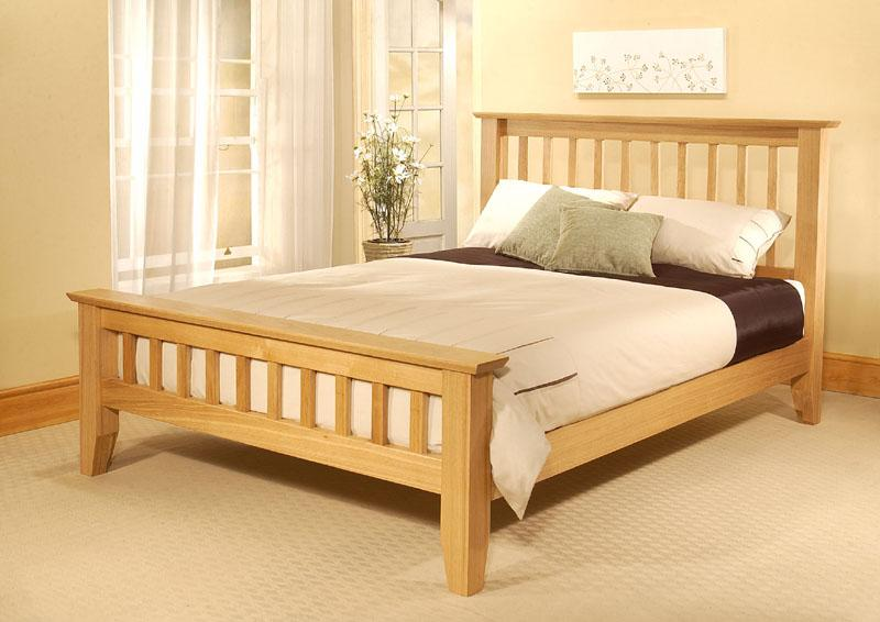 How to Fix a Cracked Wooden Bed Frame