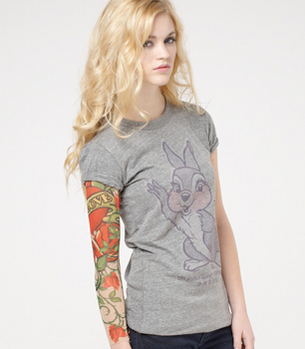 Sleeves Tattoo