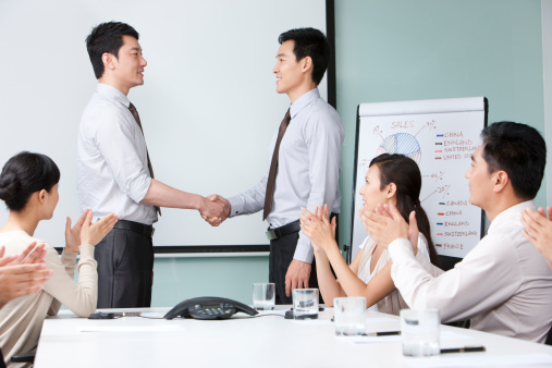 increasing the productivity of your employees