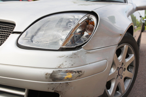 Car Scratches