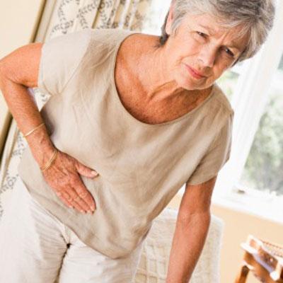 Urinery bladder disease