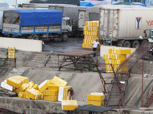 Import Goods From Vietnam