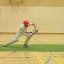 Footwork in Cricket
