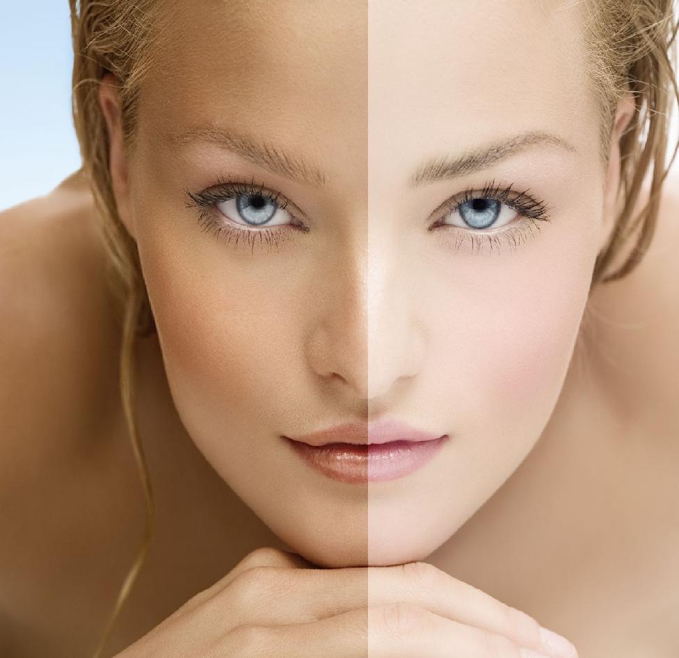 Improve Skin Tone