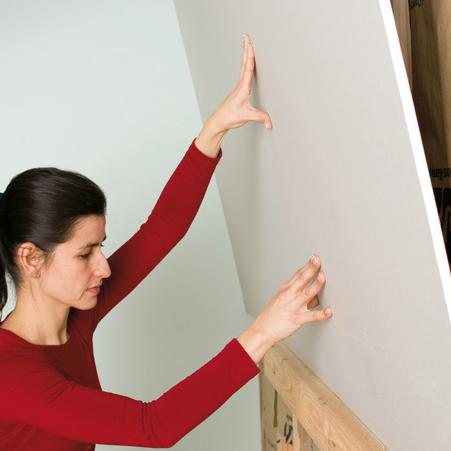Drywall by Yourself