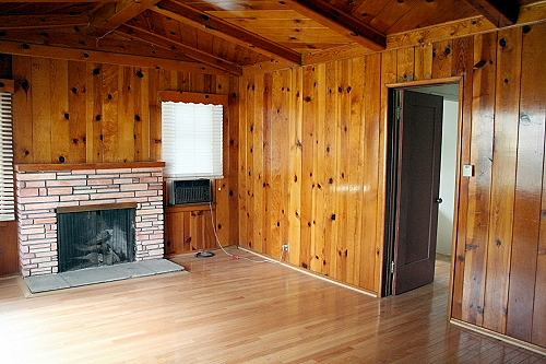 how to install wood paneling interior wall - Wooden Panelling For Interior Walls