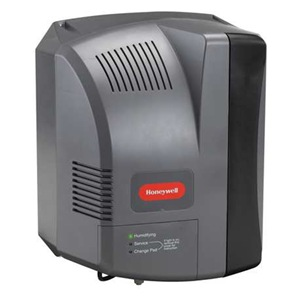 Install a Furnace Humidifier