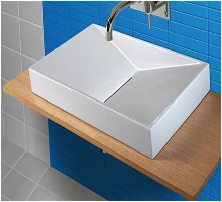 How To Install Wall Mount Sink : How to Install a Wall-Hung Sink