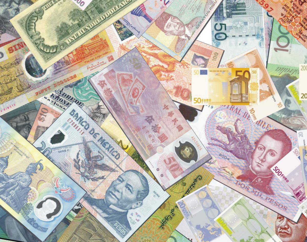 How to invest in currency trading