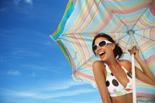 Keep Cool in Summer without Air Conditioner