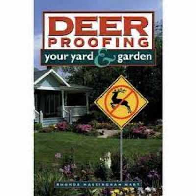 No Deer Allowed
