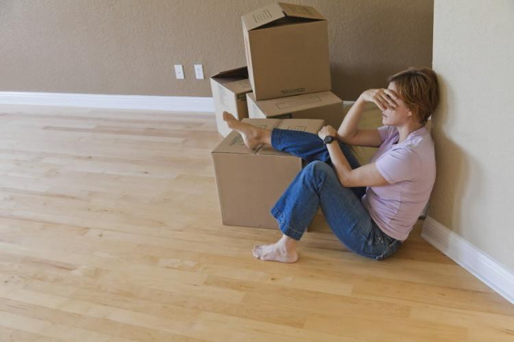 Keep Divorce From Devastating your Family Finances