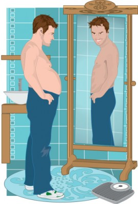 Look Thinner Without Dieting