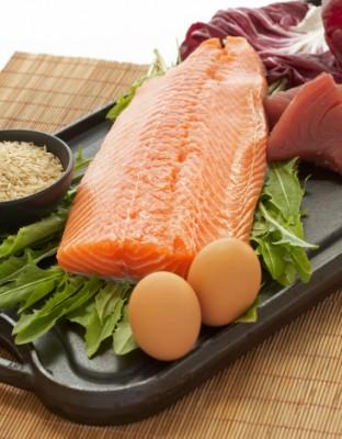 Tuna Fish Diet