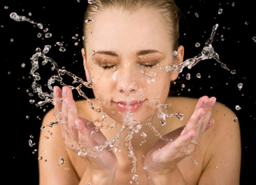 Facial Cleansers for Combination Skin