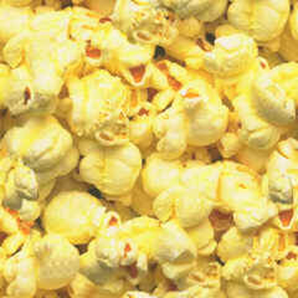 How to Make Perfect Microwave Popcorn