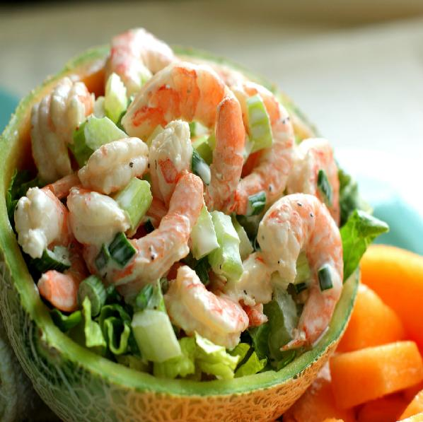 Tips to make shrimp salad