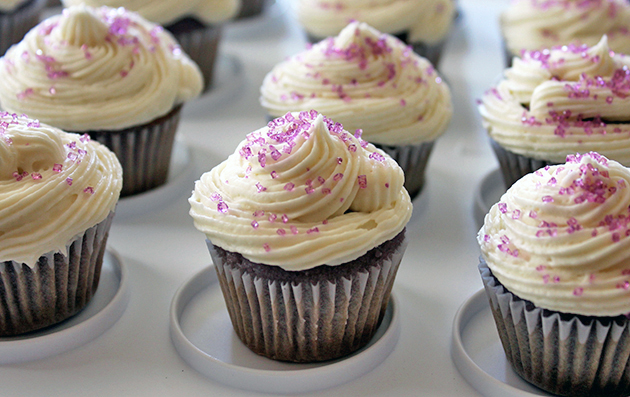 How to Make Soda Pop Cupcakes