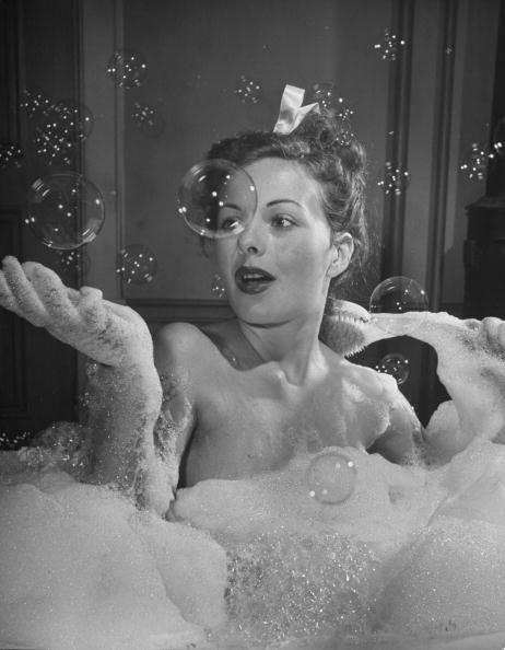 Making a Bathroom into a Bubble Palace